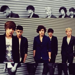 My order: 1.Liam 2.Harry 3.Niall/Zayn 4.Louis