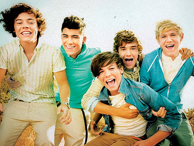 One Direction is planning to voice cartoon characters! Liam Payne, Niall Horan, Zayn Malik, Harry Sty
