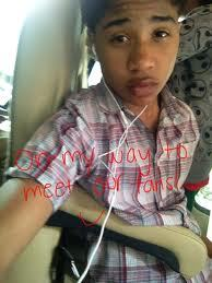 My Birthday Is July 12 And I Want To Say Luvin U Always Roc <3