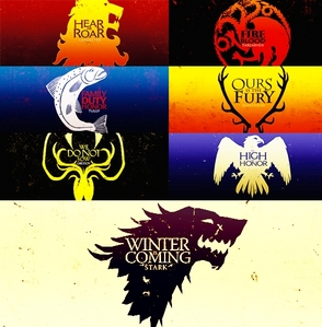 this works the same way!<br /> <br /> House Stark 20<br /> House Lannister 20<br /> House Targaryen 2