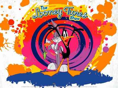 Bugs Bunny (New): http://www.fanpop.com/spots/bugs-bunny-the-looney-tunes-show Daffy بتھ, مرغابی (New): htt