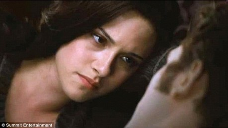 This game is simple. anda say 2 things [Twilight saga related] and then anda post it. EX: bella swan