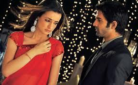 'Iss Pyaar Ko Kya Naam Doon' is a star-crossed love story presenting an interesting contrast of p