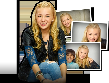 Hello :) Post here what you think about Peyton and what you like the most about her. Please no word