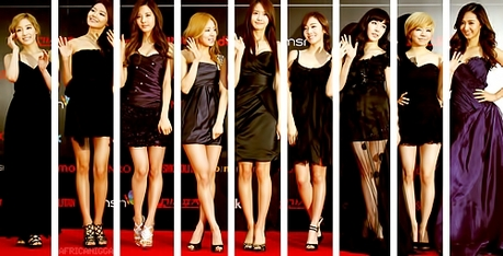 Rules ____________________ .the contest continues only snsd pic at T.V shows. .every rou