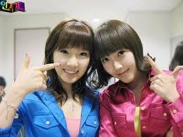 in my opinion taeyeon so put yours down