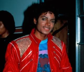 Post a pic of your favorite MJ jacket