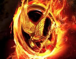Hey guys!!!:D<br /> Guess what? I finished Mockingjay yesterday and wondered if I could make a crosso