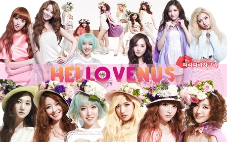 This forum is all about fashion (etc) and Hello Venus! They will be unlimited rounds so no one is gon