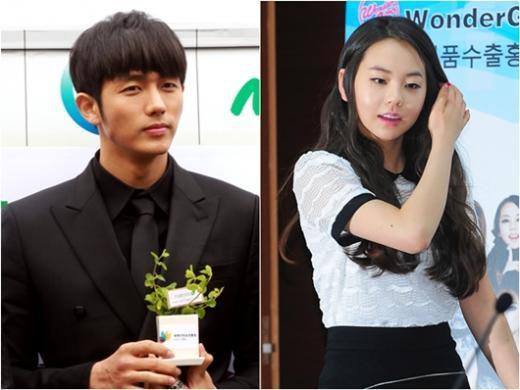 Seulong sohee dating