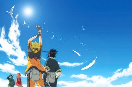u know guys what to do here if u dont then this is the foros u can choice one of the naruto cha