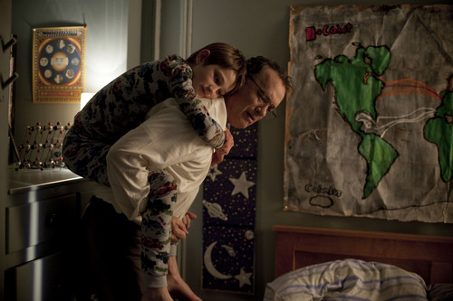 'Extremely Loud and Incredibly Close' Promotional Pictures
