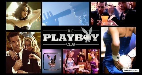 """The playboy Club"" Promo"