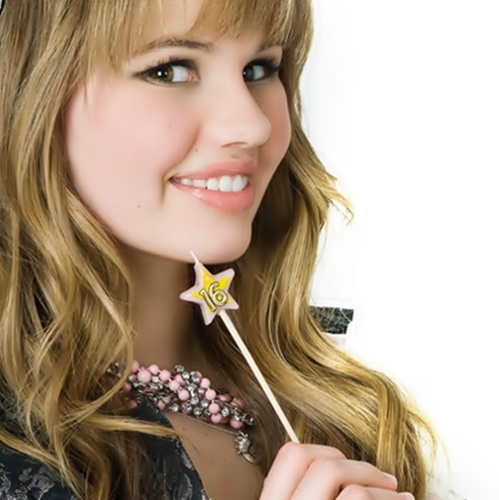 16 Wishes Hintergrund titled 16 Wishes