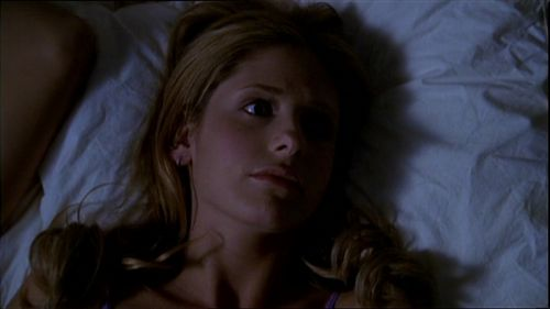 5.01 Buffy vs Dracula - buffy-summers Screencap