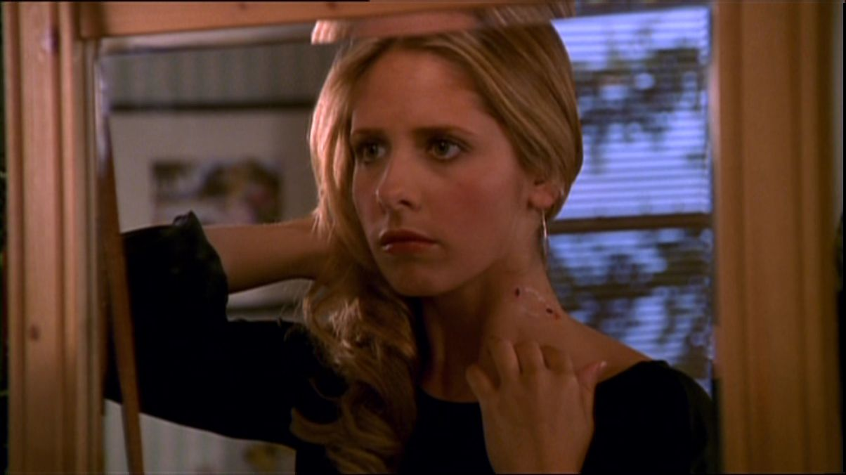 5.01 Buffy vs Dracula