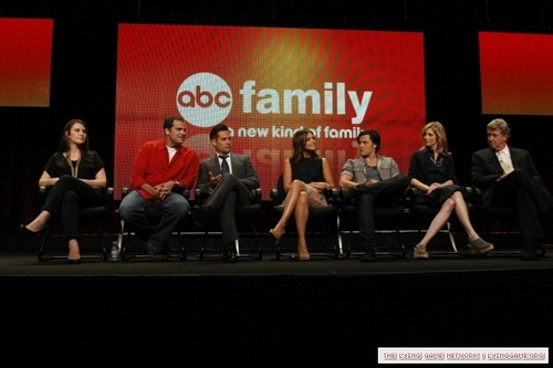 ABC/Disney 2011 Summer TCA