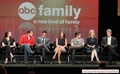 ABC/Disney 2011 Summer TCA