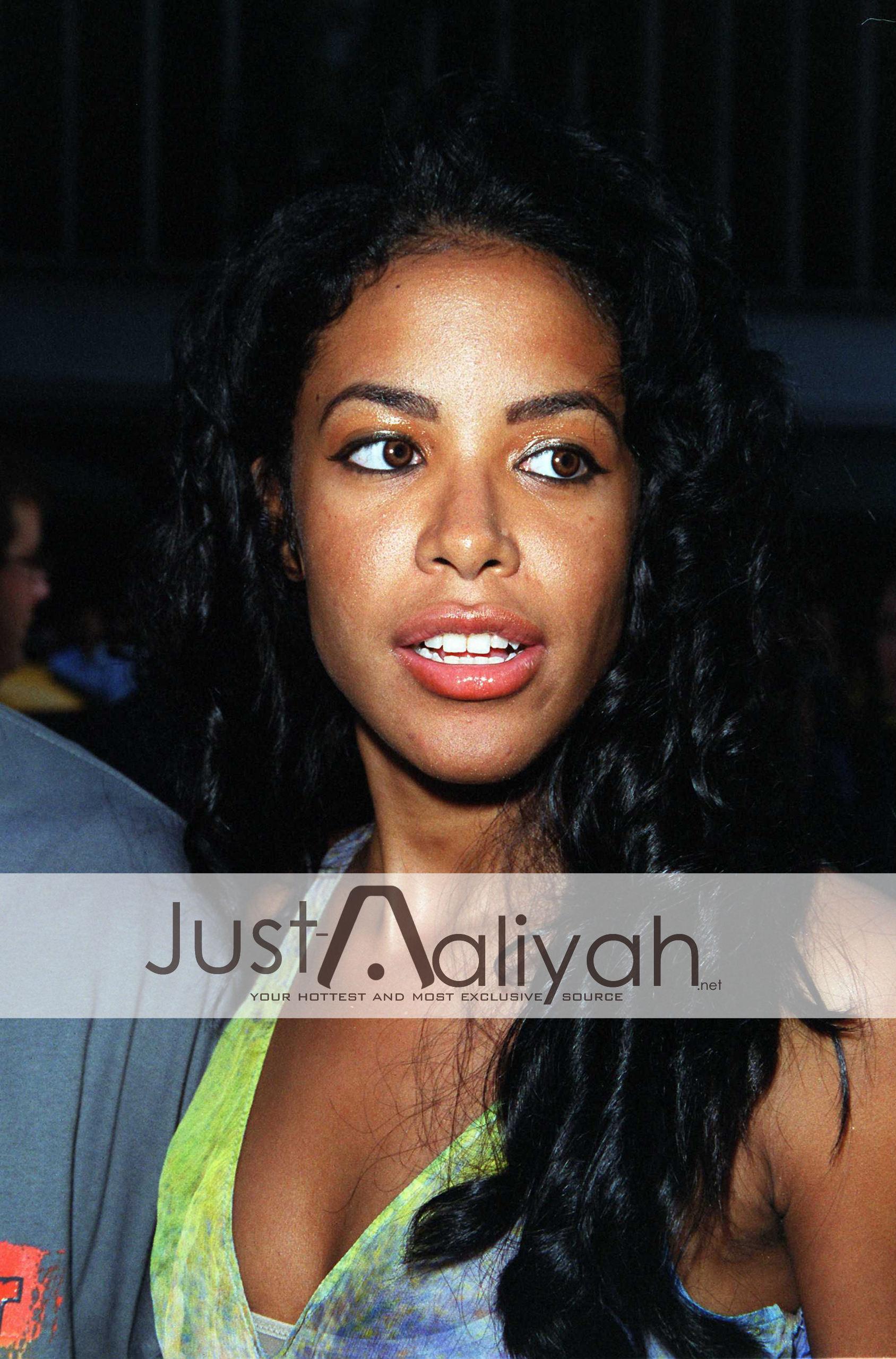p diddy aaliyah