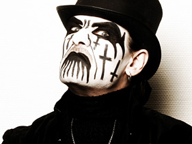 All Hail King Diamond!!!