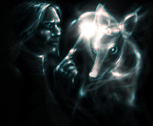 Severus Snape wallpaper titled Always
