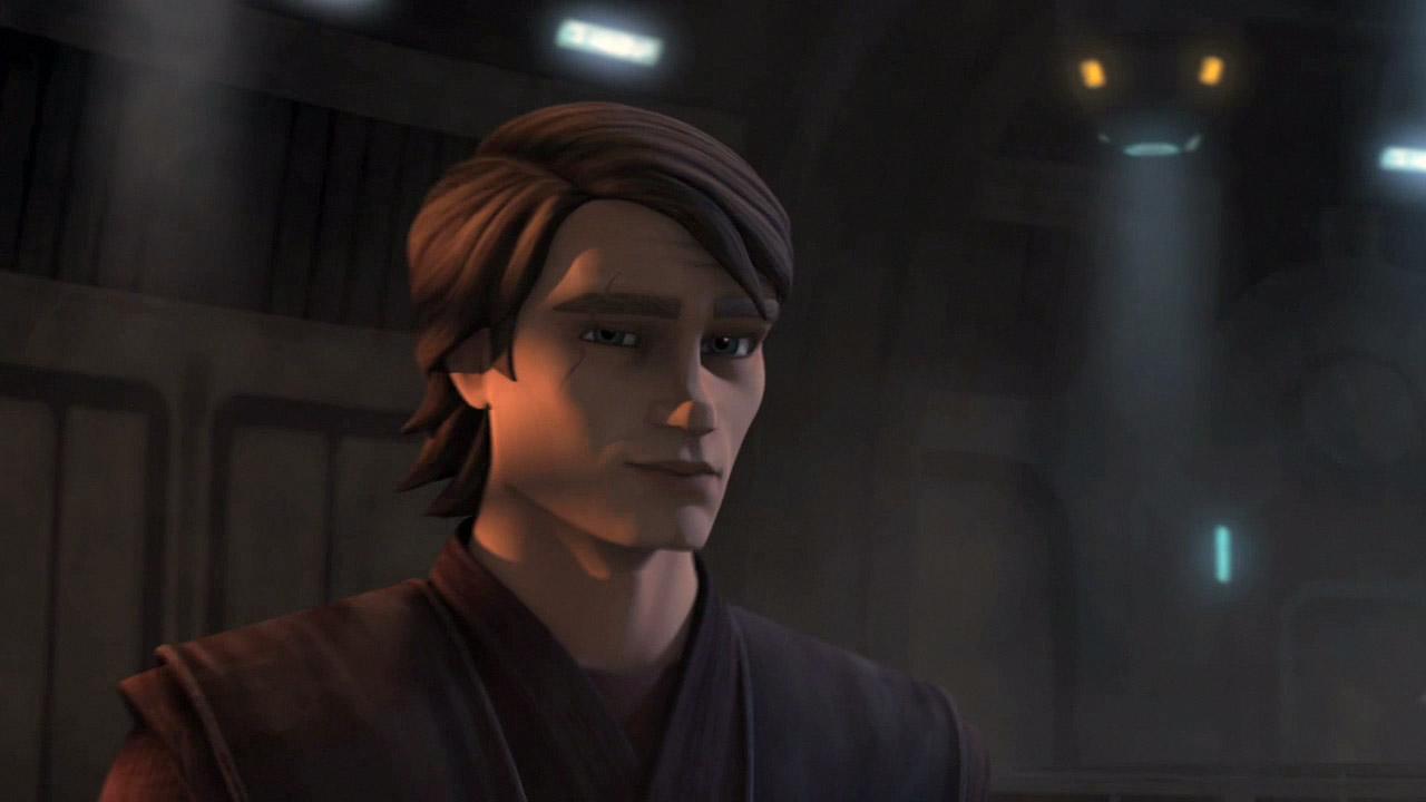 Anakincitadel Clone Wars Anakin Skywalker Wallpaper