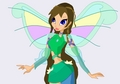 Anne's Sophix - winx-club-ocs fan art