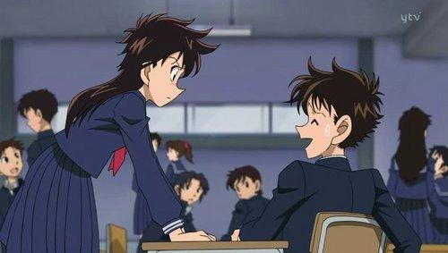 Aoko & Kaito