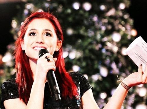 Ariana Grande 2011
