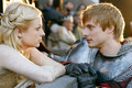 Arthur and Lady Vivian - arthur-pendragon photo
