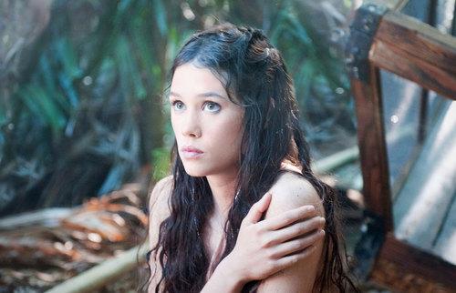 Astrid Berges -Mermaid Syrena