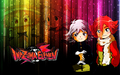 Atsuya and Shirou - shiro-fubuki-shawn-frost wallpaper