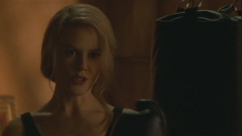 Nicole Kidman wallpaper titled Batman Forever