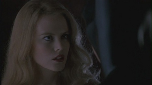 Nicole Kidman wallpaper with a portrait entitled Batman Forever