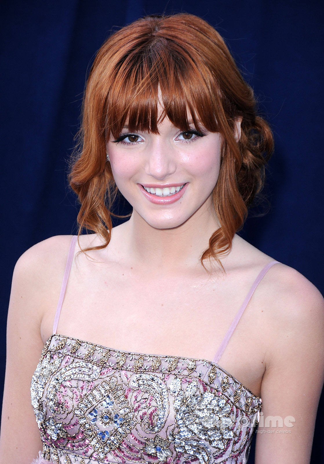 Bella Thorne: VH1 Do Something Awards in Hollywood, August 14.