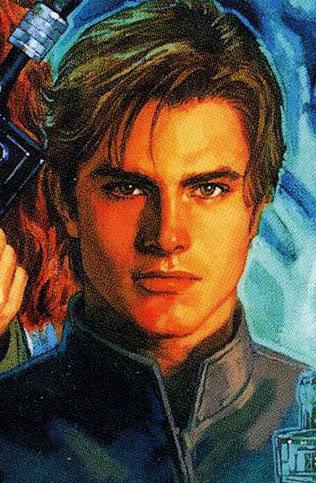 Ben Skywalker