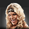 beth phoenix photo with a portrait titled Beth Phoenix