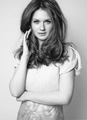 Bonnie ♥ - bonnie-wright photo