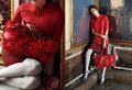 "Bottega veneta fall-winter 2011-2012 advertising campaign  ""the art of..."