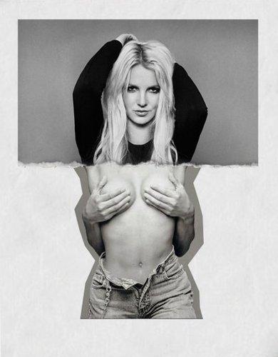 Britney Spears /Janet Jackson