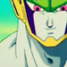 Cell Icon - dbz-fanfiction icon