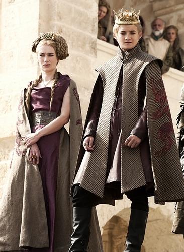Cersei & Joffrey