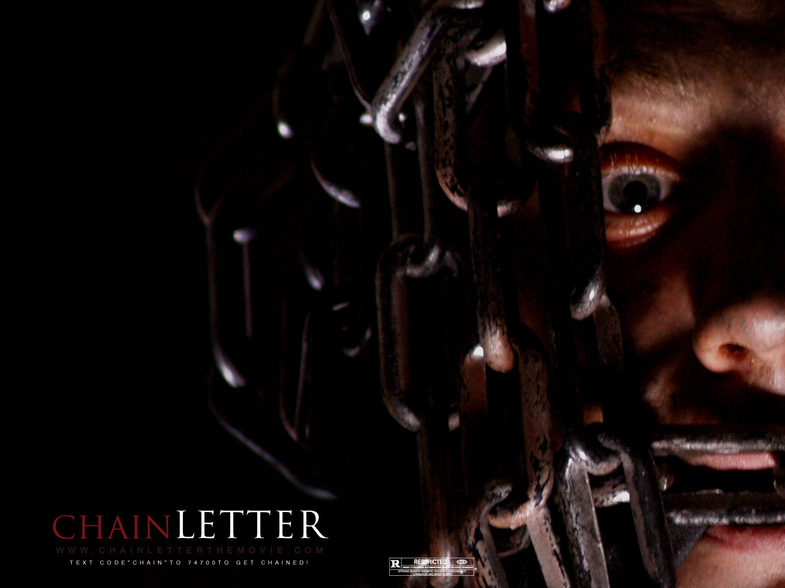 Chain Letter (2010) - Horror Movies Wallpaper (24552291