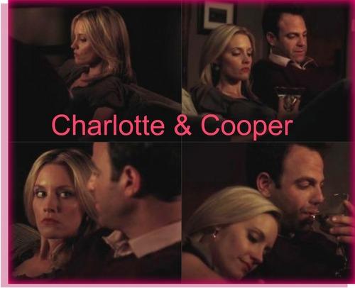 charlotte & Cooper