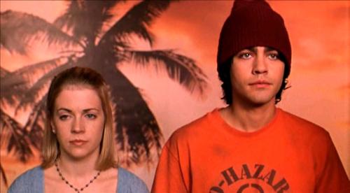 Chase & Nicole