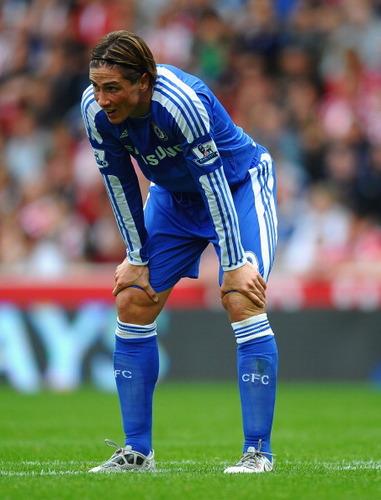 Chelsea x Stoke City