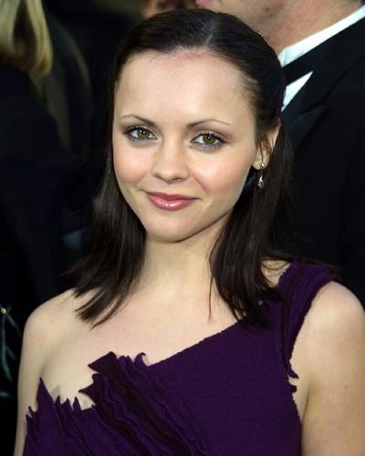 Chirstina Ricci