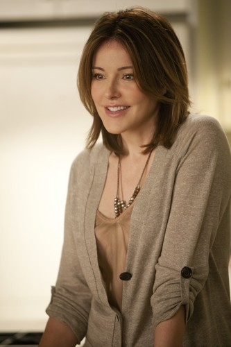 Christa Miller wallpaper with a cardigan called Christa Miller