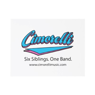 Cimorelli Sisters