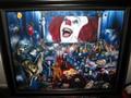 Cinema of Horror (16x20
